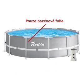 Marimex | Náhradní folie pro bazén Florida 3,66 x 0,99 m (PRISM - šedá) | 10340211