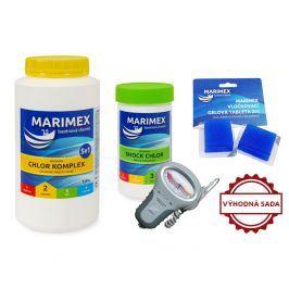 Marimex | Komplexní sada chemie | 19900068