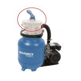 Marimex   Ventil 6-ti cestný k filtraci ProStar 3 m3/h   10604258