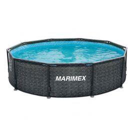 Marimex | Bazén Florida 3,05x0,76 m bez filtrace - motiv RATAN | 10340234