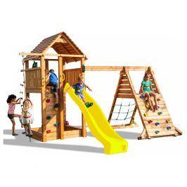Marimex | Dětské hřiště Marimex Play 013 | 11640331