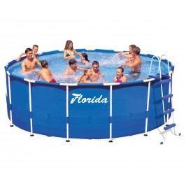 Nadzemní rodinný zahradní bazén Florida 3x0,7 m