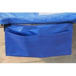 Odkládací závěsná kapsa na trampolínu 19000026
