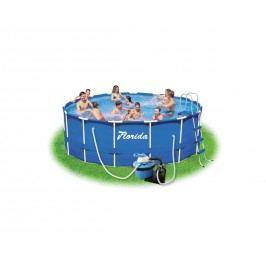 Bazén Florida 3,66x0,76 m s pískovou filtrací ProStar 4 10340100