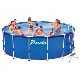 Bazén Florida 3,66x0,76 m bez filtrace 10340093