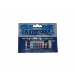 Pásky k měření vápníkové tvrdosti vody v bazénu