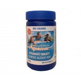 Aquamar Kyslíkové tablety 0,9 kg 11313106