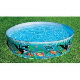 Zahradní bazének pro malé děti
