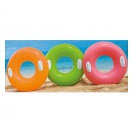 Nafukovací kruh pro děti do zahradního bazénku
