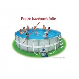 Folie pro bazén Florida Grey 4,88x1,22 m. 10340034