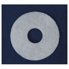 Filtr textilní k vysavači Spa Vac 10851036