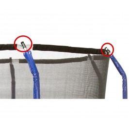 Držák obruče trampolíny plastový 19000551