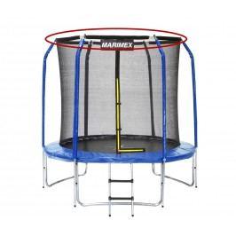 Kovová obruč pro  trampolínu 183 cm 19000605