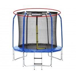 Kovová obruč pro trampolínu 244 cm 19000606