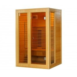 Sauna do bytu - Infrasauna TRENDY 3011 L