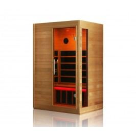 Infra sauna do rodinného domu