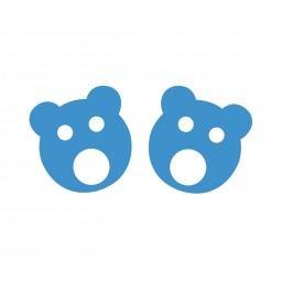Kroužky nadlehčovací Medvídek - velký 11630204