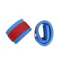 Rukávky nadlehčovací na suchý zip - pár - modrá 116302035