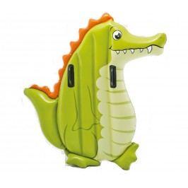 Lehátko nafukovací zvířátko - krokodýl 116301951