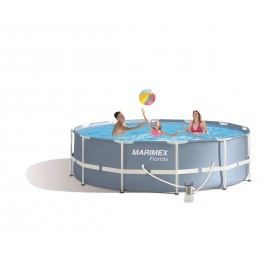 Bazén Florida Prism 3,66x0,99 m s kartušovou filtrací 10340191