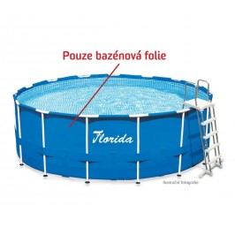 Folie bazénu Florida 4,57x1,07 m. 10340164
