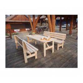 Zahradní stůl Viking