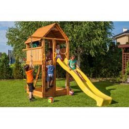 Dětské hřiště MARIMEX PLAY 04 11640130
