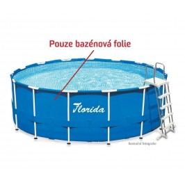 Folie bazénu Tampa 3,66x0,84 m. 10340116