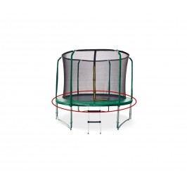 Náhradní kryt pružin pro trampolínu 305 cm - zelený 19000636