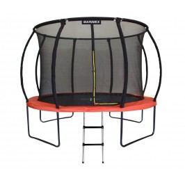 Trampolína Premium 305 cm + vnitřní ochranná síť + schůdky ZDARMA 19000058