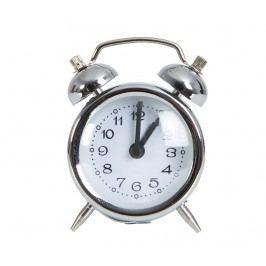 Stolní hodiny Silver Gloom