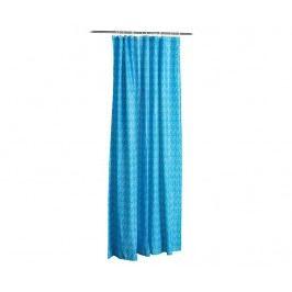 Sprchový závěs Ilias Blue 180x180 cm
