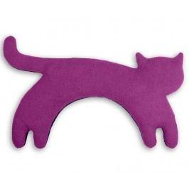 Hřejivý polštář Minina Purple 17x39 cm