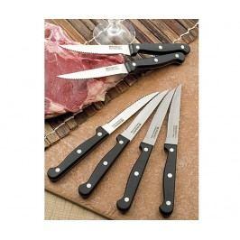 Sada 6 nožů na pečené maso Beef
