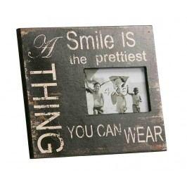 Fotorámeček Smile