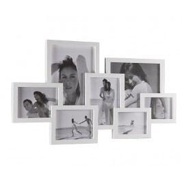 Rám na 7 fotografií Collage