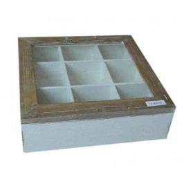 Krabice s víkem Simple