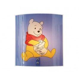 Nástěnné svítidlo Winnie Pooh