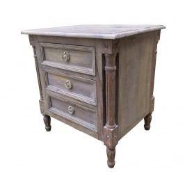 Noční stolek Frances