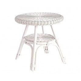 Venkovní stolek Allis White