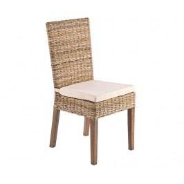 Venkovní židle Tavira Nature Zahradní nábytek
