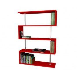 Knihovna Quoridor Red
