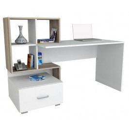 Pracovní stůl Teacher White Cordoba