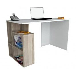 Pracovní stůl Rupert White Cordoba