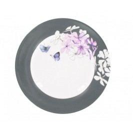 Dezertní talíř Violette Grey