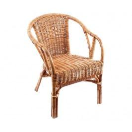 Venkovní židle Flora