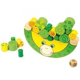 Hra rovnováhy Frog
