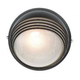Venkovní nástěnné svítidlo Dragon Scales Black M