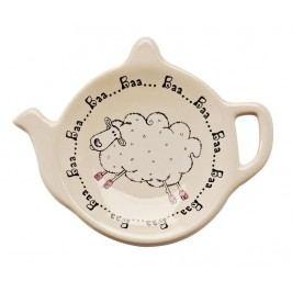 Podstavec na čajové sáčky Home Farm Sheep