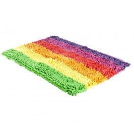 Koupelnová předložka Rainbow Time 50x75 cm